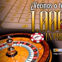 Casino de Barcelona: 1000€ en premios con el Torneo de Ruleta