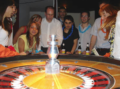 La Ruleta: un juego injusto